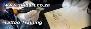 International Tattoo Training School
