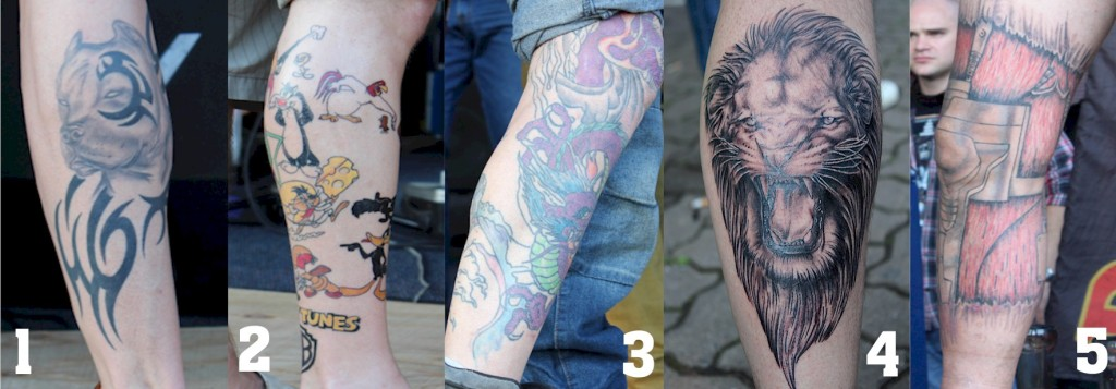 5 Day Tattoo Course