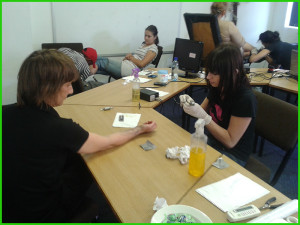 tattoo training courses