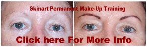 Permanant Makeup Training