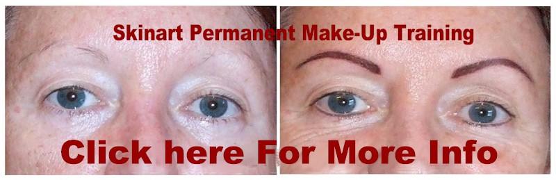 Permanant Makeup Training