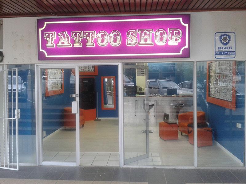 umhlanga tattoos durban